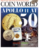 Coin World Magazine 7/1/2019