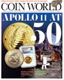 Coin World Magazine | 7/1/2019 Cover