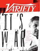 Weekly Variety Magazine 7/9/2019