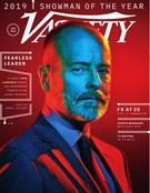 Weekly Variety Magazine 6/11/2019