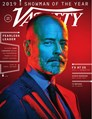Weekly Variety Magazine   6/11/2019 Cover