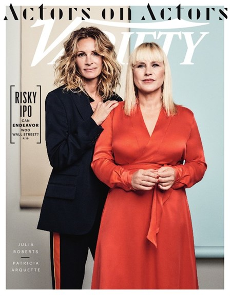 Variety Cover - 6/4/2019