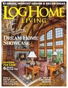 Log Home Living Magazine 6/1/2019