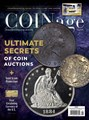 Coinage Magazine | 8/2019 Cover