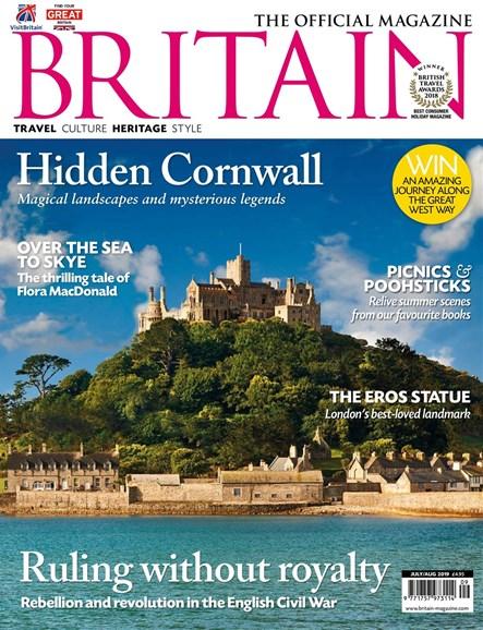 Britain Cover - 7/1/2019