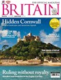 Britain Magazine   7/2019 Cover