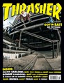 Thrasher Magazine | 7/2019 Cover