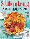 Southern Living Magazine | 7/1/2019 Cover
