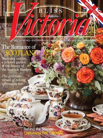 Victoria Cover - 9/1/2019