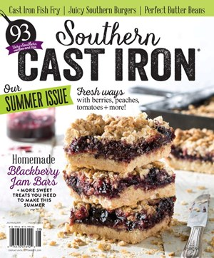 Southern Cast Iron | 7/2019 Cover