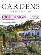 Gardens Illustrated Magazine 7/1/2019