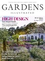 Gardens Illustrated Magazine | 7/2019 Cover