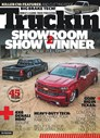 Truckin' Magazine | 9/2019 Cover