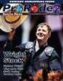 Pro Rodeo Sports News Magazine   7/2019 Cover
