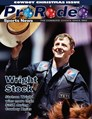 Pro Rodeo Sports News Magazine | 7/2019 Cover