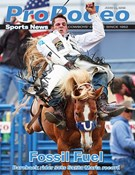Pro Rodeo Sports News Magazine 6/14/2019