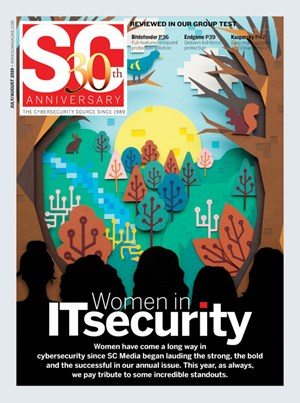 IT Security Magazine | 7/2019 Cover
