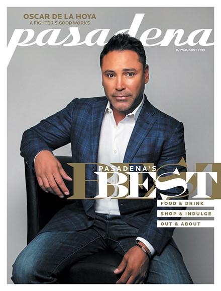 Pasadena Cover - 7/1/2019