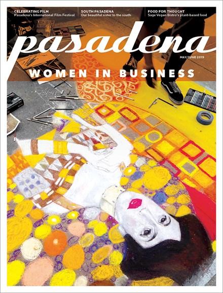 Pasadena Cover - 5/1/2019