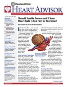 Heart Advisor Newsletter 2/1/2019