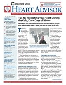 Heart Advisor Newsletter 1/1/2019