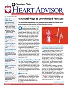 Heart Advisor Newsletter 3/1/2019
