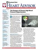 Heart Advisor Newsletter 5/1/2019