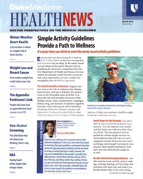 Health News Cover - 3/1/2019