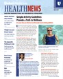 Health News Newsletter | 3/2019 Cover