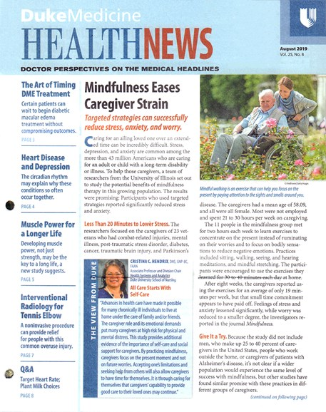 Health News Cover - 8/1/2019