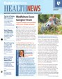 Health News Newsletter | 8/2019 Cover