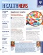 Health News Newsletter | 2/2019 Cover