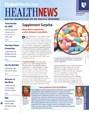 Health News Newsletter | 2/2019 Cover