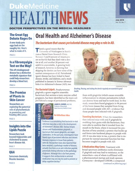 Health News Cover - 7/1/2019