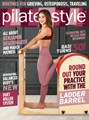 Pilates Style Magazine | 7/2019 Cover