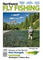 Northwest Fly Fishing Magazine | 7/2019 Cover