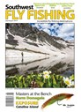 Southwest Fly Fishing Magazine | 7/2019 Cover