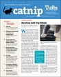 Catnip Newsletter | 2/2019 Cover