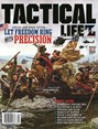 Tactical Life Magazine | 8/2019 Cover
