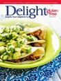 Delight Gluten Free | 2/2019 Cover