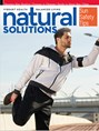 Natural Solutions Magazine | 4/2019 Cover