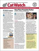 Catwatch Magazine 6/1/2019