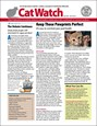 Catwatch Magazine | 6/2019 Cover