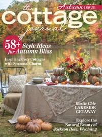 Cottage Journal   9/2019 Cover