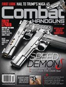 Combat Handguns Magazine 9/1/2019