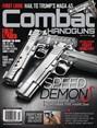 Combat Handguns Magazine | 9/2019 Cover