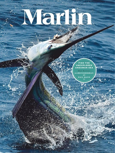 Marlin Cover - 8/1/2019