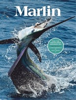 Marlin | 8/2019 Cover