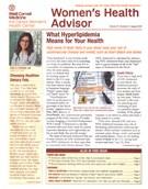 Women's Health Advisor 8/1/2019