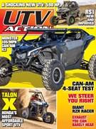 UTV Action Magazine 7/1/2019